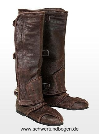 Assassin´s Creed Stiefel